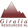 Giralia Resources Ltd.