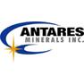 Antares Minerals Inc.