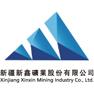 Xinjiang Xinxin Mining Industry Co. Ltd.