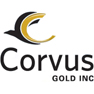 Corvus Gold Inc.