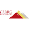 Cerro Resources NL