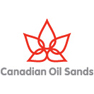 Canadian Oil Sands Ltd.