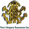 New Oroperu Resources Inc.