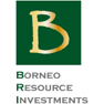 Borneo Resource Investments Ltd.