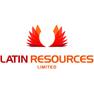 Latin Resources Ltd.