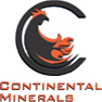 Continental Minerals Corp.