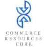 Commerce Resources Corp.