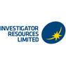 Investigator Resources Ltd.