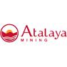Atalaya Mining plc